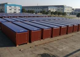 Container Cover