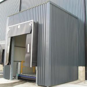Dock Shelter1