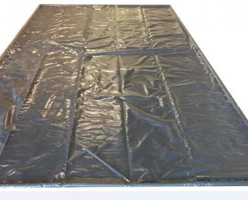 Water Containement Mat2