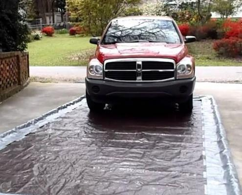 Water Containment Mat5