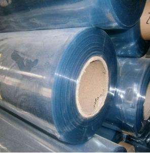 Clear PVC