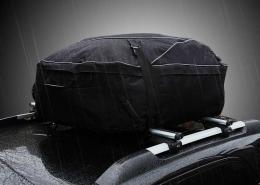 Car top carrier Bag