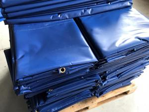 Ready made tarps
