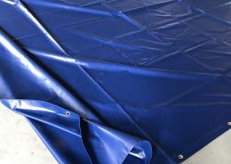 ready made tarps truck cover