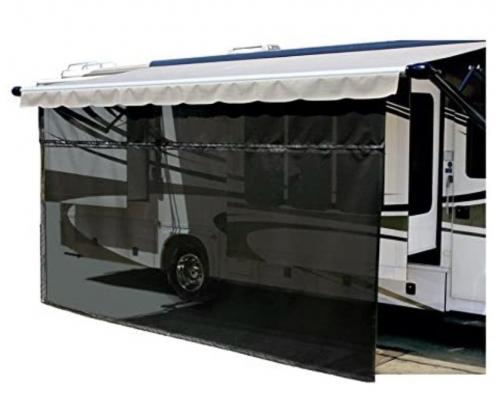 rv awning shade